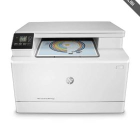HP Color Laserjet Pro 256MB DDR MFP Printer