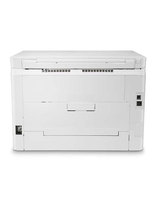 HP Color Laserjet Pro 256MB DDR MFP Printer