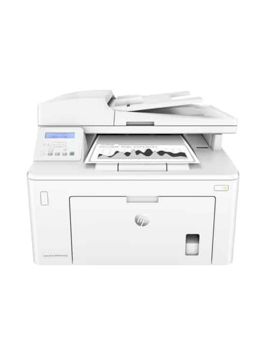 HP Laserjet Pro MFP