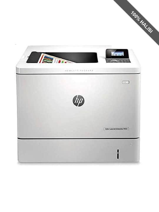 HP Color Laserjet PRO 1GB Printer