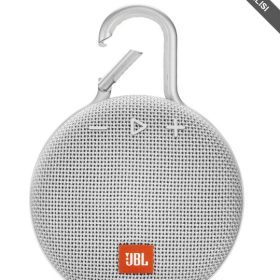 JBL CLIP Waterproof Portable Bluetooth Speaker