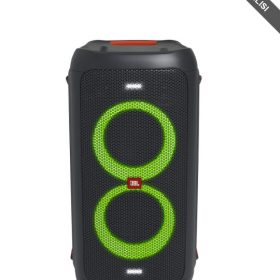 JBL PartyBox High Power Wireless Portable Bluetooth Speaker