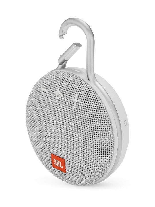 JBL CLIP Waterproof Portable Bluetooth Speaker