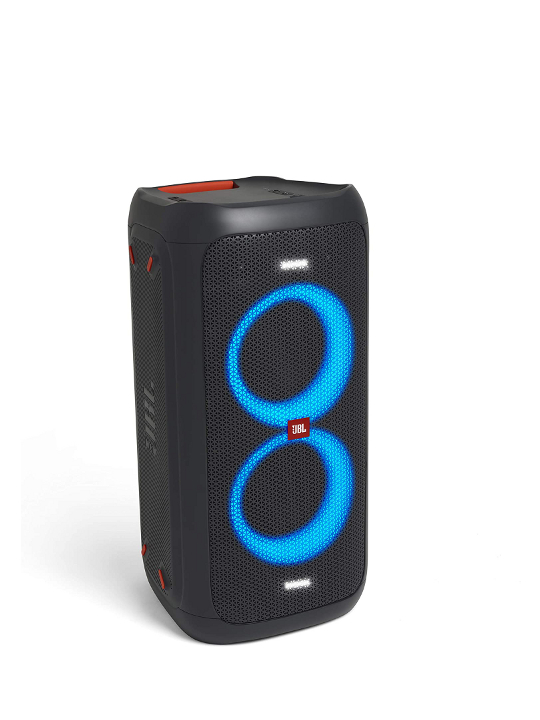 JBL PartyBox High Power Wireless Portable Bluetooth Speaker