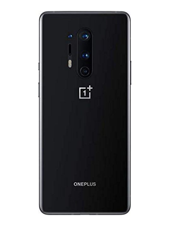 OnePlus 8 Pro 5G, RAM 12GB, Storage 256GB