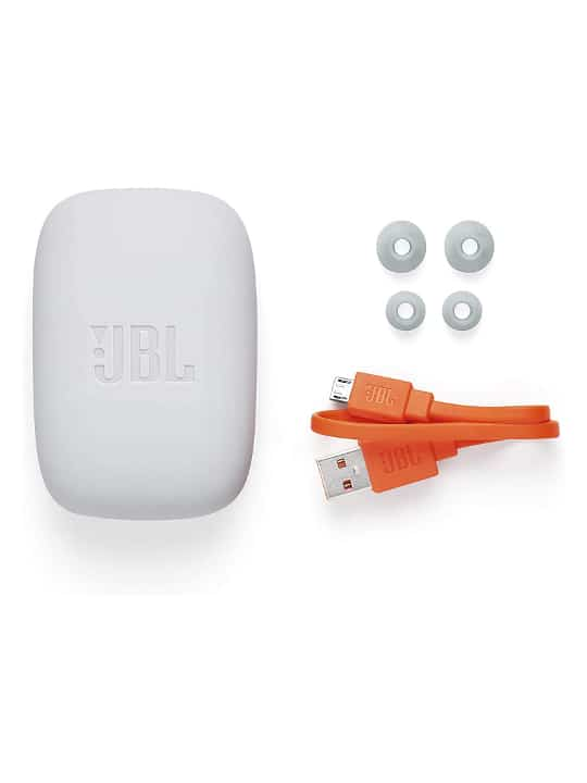 JBL Endurance JUMP Waterproof Wireless