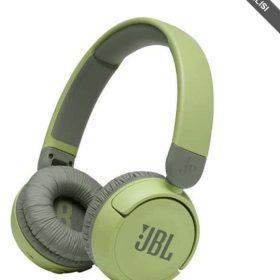 JBL Jr 310BT - Children's Over-ear Headphones
