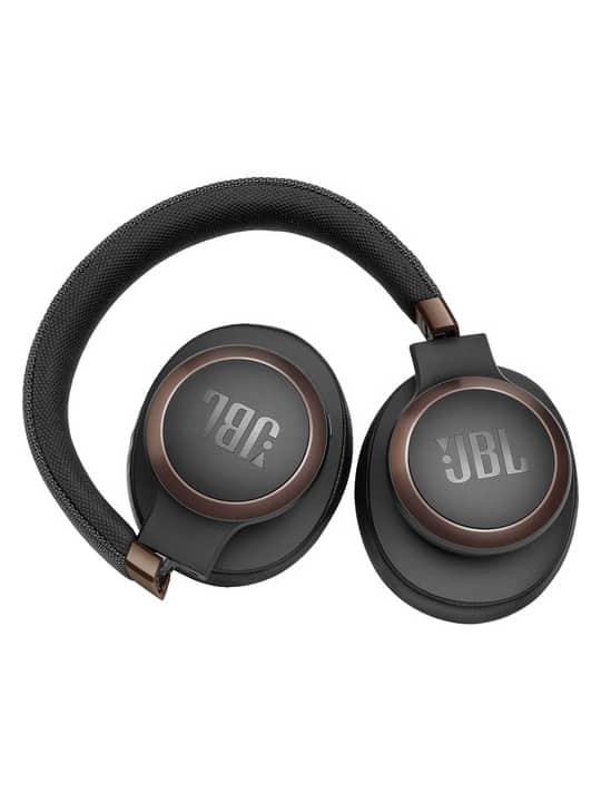JBL LIVE 650BTNC Wireless